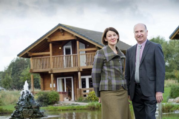Castle Square advise UK holiday park developer Coppergreen on two major acquisitions