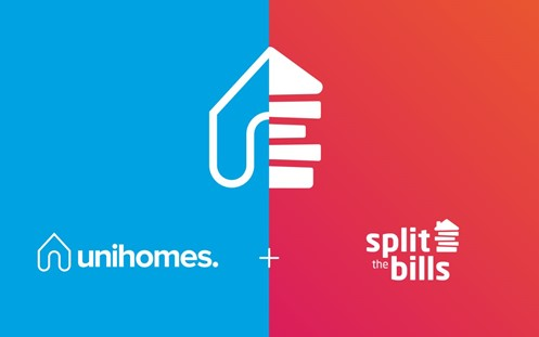 Castle Square advise UniHomes on the acquisition of Split The Bills