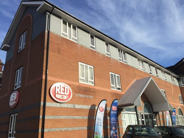 Castle Square advise Red Industries on the acquisition of Pro-Clean Industrial Services Limited