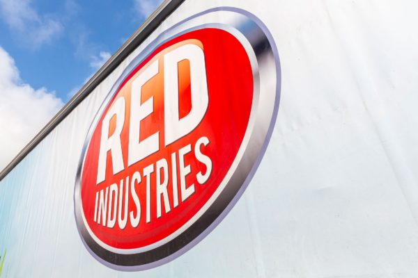 Castle Square advise Red Industries on the Acquisition of Haz Environmental