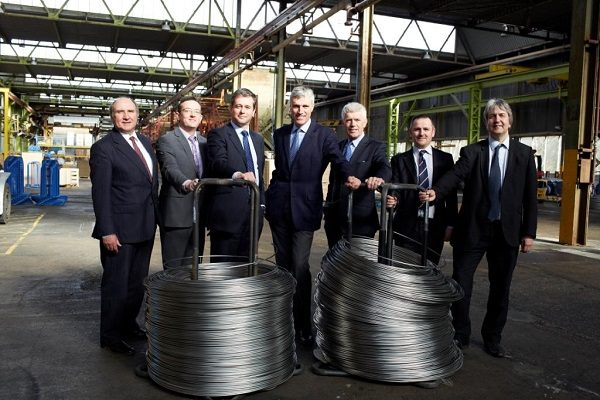Wire specialist secures funding for growth